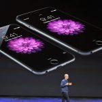 Chips de Qualcomm y Skyworks, componentes del iPhone 6 Plus