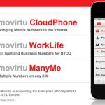 BlackBerry adquiere Movirtu para promover la adopción de BYOD y COPE