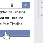 Un click en Facebook y tu información queda eliminada