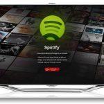 Samsung anuncia acuerdo con Spotify