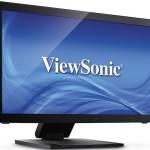 ViewSonic estrena nuevos monitores táctiles de 10 puntos