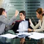 El conflicto: ¿el secreto para un negocio exitoso?