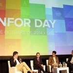 Francisco Muñoz asume la dirección de ventas en Infor NOLA