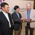 Lenovo completa la adquisición de Motorola