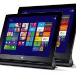 Lenovo YOGA Tablet 2: para hacer mucho más