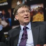 Los 5 libros de cabecera de Bill Gates