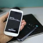 Detectan falla de seguridad en los Samsung Galaxy