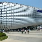 Samsung despedirá 10% de su plantilla en Corea del Sur