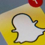 'Rompen' seguridad de Snapchat