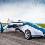 AeroMobil 3.0, el primer auto volador
