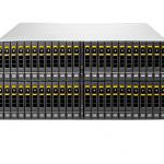 HP anuncia mejoras a su almacenamiento HP 3PAR StoreServ