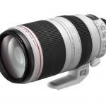 Canon coloca en el mercado el lente con zoom telefoto compacto