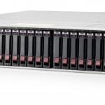 HP anuncia mejoras de su almacenamiento con el HP MSA