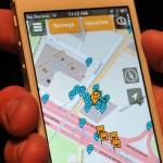 Moovit y Uber se integran en 22 países