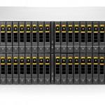 HP simplifica la implementación del almacenamiento basado en flash
