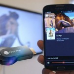 Google vende 3,2 millones de Chromecast y supera a Apple