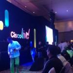 """Cisco Live!: """"Internet de las Cosas nos dará ciudades inteligentes"""""""