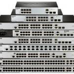 Switches HP con protocolos abiertos pronto a la venta