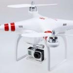GoPro se lanzará a fabricar drones
