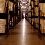 Vaticano digitaliza y comparte su archivo de manuscritos al mundo