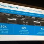 Dell acelera posicionamiento de la arquitectura convergente PowerEdge FX