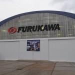 Furukawa invierte $ 9,5 millones en la región