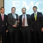 EMC reconoce aporte de SONDA en el desarrollo de soluciones en Chile