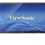 ViewSonic presenta displays UHD para señalización digital