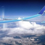 NASA y AT&T apuntalan tráfico de drones