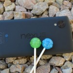 Android Lollipop llega a los wearables