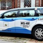 Uber lucha por imponer su tecnología en taxis de Colombia