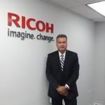 """Mickey Carrero: """"Con AP Solutions RICOH optimiza procesos de facturación"""""""
