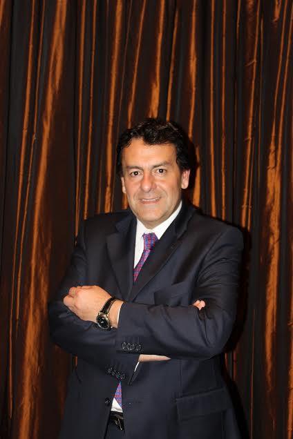 Claudio Gamboa, Director Retail Solution Architecture de Oracle