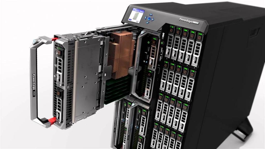 Dell-VRTX