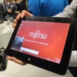 Fujitsu presenta híbrido Stylistic Q555