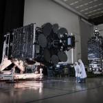 Inmarsat confirma  lanzamiento de segundo satélite Global Xpress