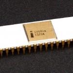 ¿Quién sucederá al chip 8080 de Intel en el futuro?