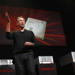 """Larry Ellison: """"Oracle apunta a reducción de costos e incremento de la rentabilidad""""."""