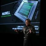 Nvidia da a conocer en CES Las Vegas Tegra X1