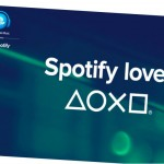 Sony lanzará servicio de música con Spotify como socio exclusivo