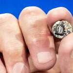 CES 2015: Intel libera Módulo Curie para desarrollo de hardware