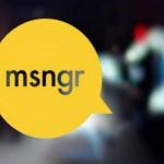 """Pompilio Roselli: """"El msngr llegó para quedarse"""""""