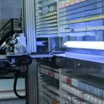 50% del personal de almacenes será sustituido por robots en una década