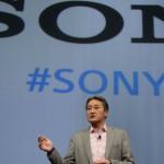 Sony continúa arrojando pérdidas