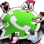 Whatsapp Web ya es una realidad