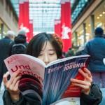 Qubit adquiere contenidos para América Latina en el Berlinale