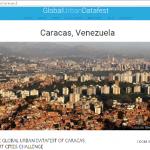 Realizarán hackatón de ciudades inteligentes en Caracas