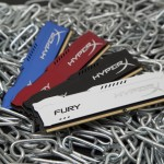 HyperX Predator DDR4 viene con registro de 4.351 MHz