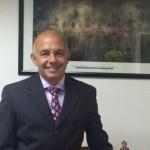 """Francisco Garrido: """"El objetivo en Gadisys es el buen servicio""""."""
