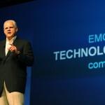 EMC supera sus récords de ingreso trimestral